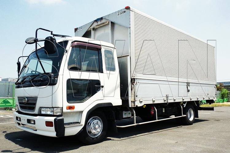 автофургоны перевозки грузов